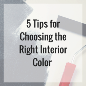 Copy of How to Choose the Right Interior Paint Color