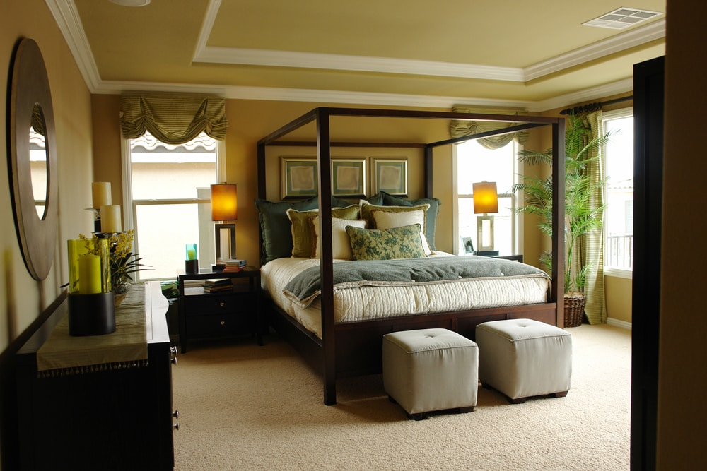 Update Your Master Suite With the Painting Tips