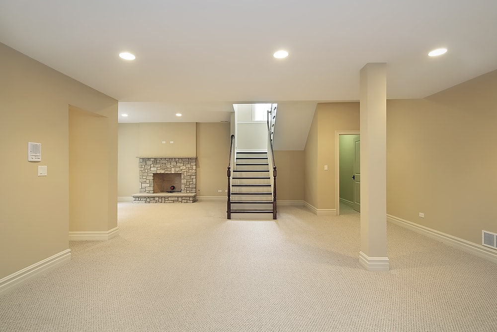Color Ideas for Your Basement Remodel