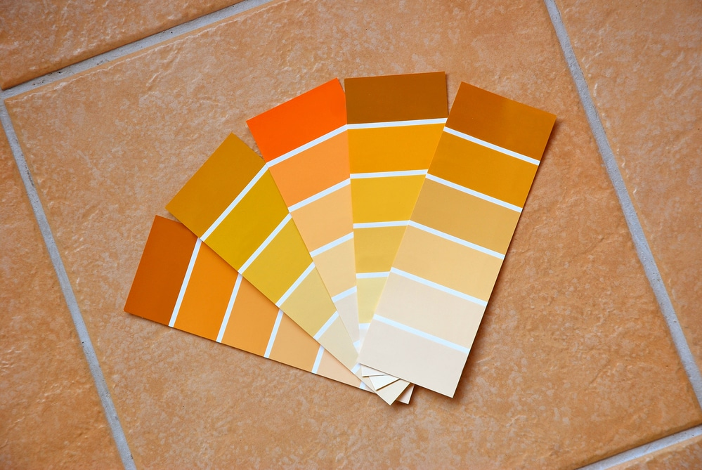 Tuscan Paint Colors For Your Home Esp Painting Portland