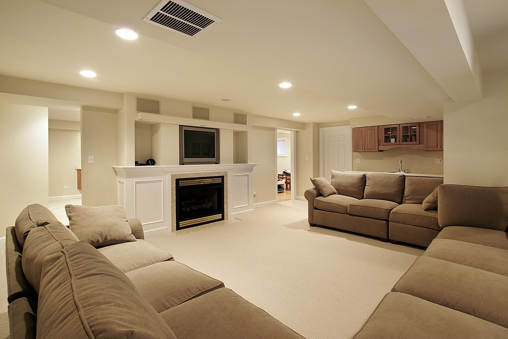 How to Make Your Basement Awesome