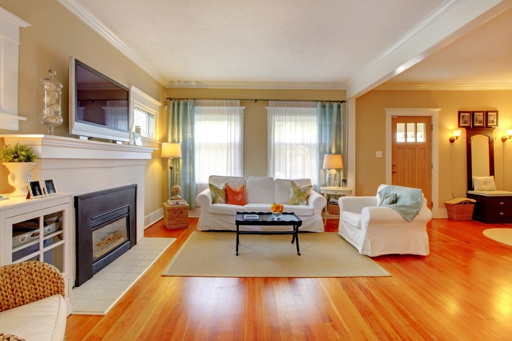 How to Estimate Paint Needs for Interior Space